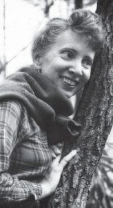 ANNE CAUDILL