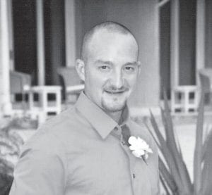 Letcher County native Jeremy Cook died in Cincinnati earlier this month after a long illness. He was 39.