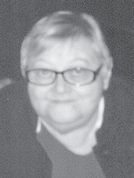 JOANNE CAMPBELL