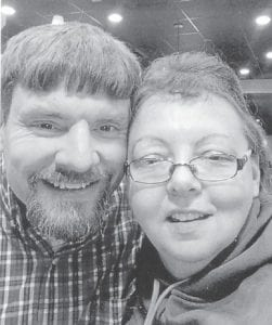 Helen Baker and Jack Pinyerd will be married at 2 p.m., Saturday, March 24, at the Hickory Gap Pentecostal Church located at the top of Campbell's Creek Mountain at Yerkes in Perry County. She is the daughter of Rosa Baker and the late J.C. Baker of Busy. He is the son of Mary Sue and Floyd Pinyerd, Jr. of Jeremiah. A reception will be held at the Perry County Senior Citizens Center at the Perry County Park immediately follow the wedding. The custom of an open wedding will be observed and all friends and family are welcome.