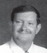 DAVID JONES, PRINCIPAL 1982-1995