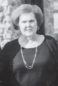 BETTY JAYNE CASSELL