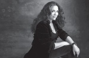"Carlene Carter, the daughter of country music legends June Carter Cash and Carl Smith, will appear free in concert on Saturday, June 30 for the City of Whitesburg's annual Fourth of July celebration. Whitesburg Mayor James W. Craft and local promoter Greg Napier announced the concert on Tuesday. Carter, who released her debut album in 1978 with backing from the rock band Graham Parker & The Rumour, began her career singing with the legendary Carter Family when she was just 17. Perhaps best known for her highly acclaimed third album ""Musical Shapes,"" which was recorded in 1980 with her former husband Nick Lowe and his band Rockpile, Carter has of late received high praise for her album ""Carter Girl."" Songs on the album feature three generations of songs by the Carter Family and feature guest appearances by artists such as Vince Gill, Willie Nelson, and Kris Kristofferson. (Photo by Marc Hauser)"