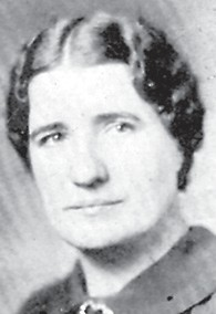 MARTHA JANE POTTER Supt. Letcher County Schools